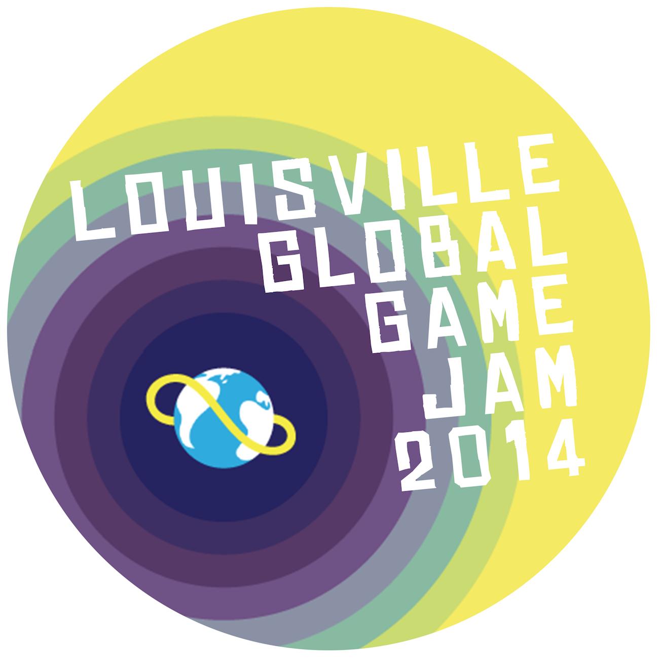Louisville Global game Jam 2014 louisvilleglobalgamejam.github.io